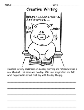 All Subject, Fun Worksheet Activities for Elementary Early Finishers!