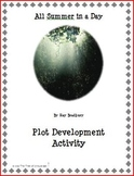 """All Summer in a Day"" Plot Development Activity"