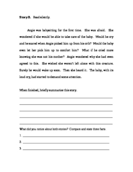Reading Comprehension--All Text Is Not Created Equal--Part I