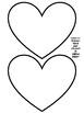 All The Heart Eyes Emoji Valentine Bag Pattern