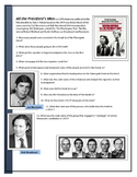 All The Presidents Men - Movie questions, terms, explanati