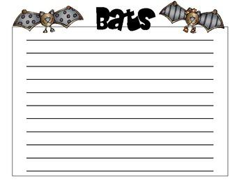 All Things Batty