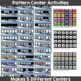 Bears Back to School Bundle for All Year