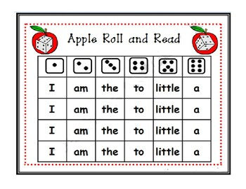 All Things Johnny Appleseed and Apples