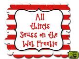 All  Things Seuss on the  Web Freebie