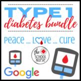 All Things Type 1 Diabetes