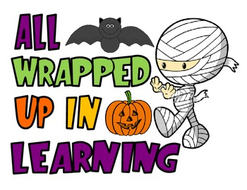 All Wrapped Up In Learning