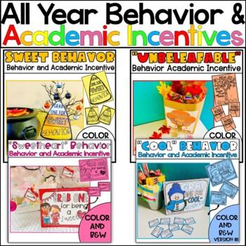 All Year Behavior Management