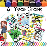 All Year Grams Bundle