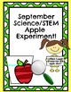 All Year Long Science STEM Pack!