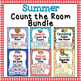 All Year Seasons Count the Room Bundle