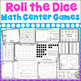 All You Need Are Dice! 14 Number Sense Math Center Dice Games