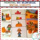 All You Need Preschool--Let's Celebrate Fall! Language Unit