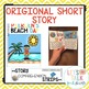 All You Need Preschool Unit-Let's Go to the Beach Summer Language Packet