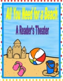 All You Need for a Beach - A Reader's Theater