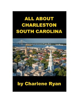 All about Charleston for Kids