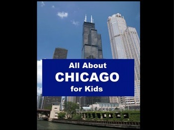 All about Chicago PowerPoint