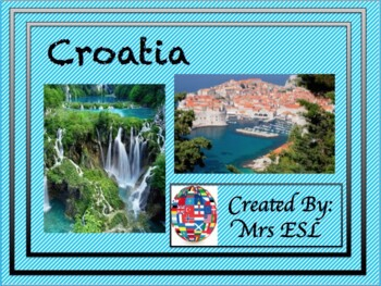 All About Croatia