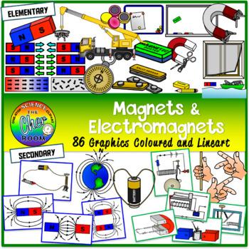 Electricity Clipart [Bundle]