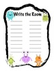 All about Fall, Word Hunt, Dolch Words, Halloween Math and Language Activities