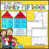 All about Families - Year One HASS