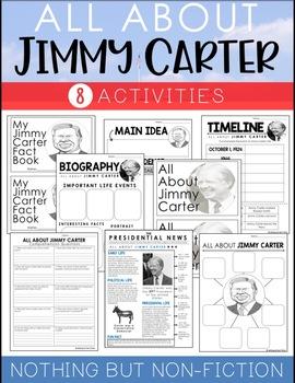 Jimmy Carter Activities