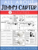 Jimmy Carter Activities
