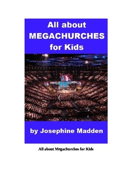All about Megachurches for Kids