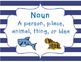All about Nouns Packet