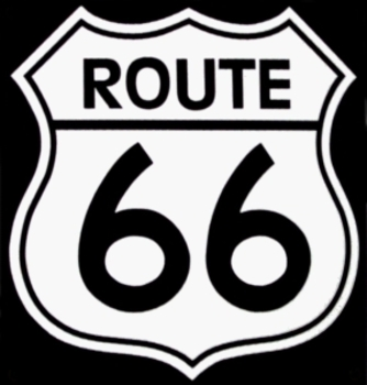 All about Route 66 for Kids