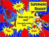 All about Superheroes