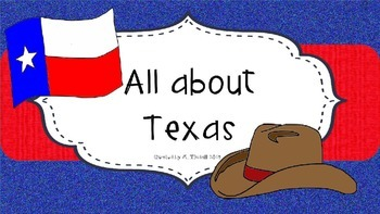 All about Texas