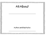 All about - Writing