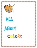 """All about colors"""