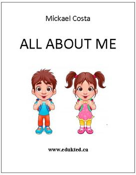 All about me (132)