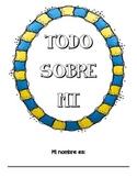 All about me /Todo sobre mi (Spanish)