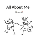 All about me for autism