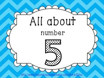 All about number 5