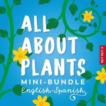 All about plants mini-bundle