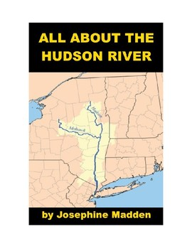 All about the Hudson River for Kids