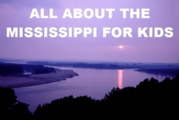 All about the Mississippi Powerpoint