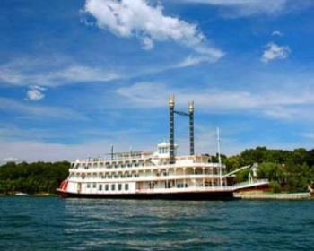 All about the Mississippi River for Kids