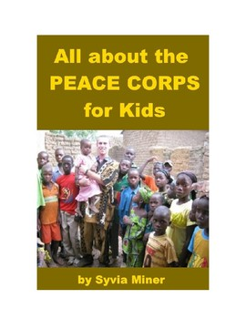 All about the Peace Corps for Kids