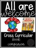 All are Welcome Book Companion 3-5 Grades
