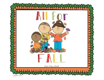 All for Fall: an interactive writing activity for the Prim