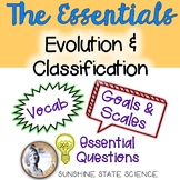 All-in-One Bulletin Board: Evolution and Classification