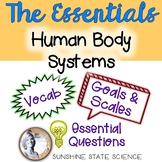 All-in-One Bulletin Board: Human Body Systems