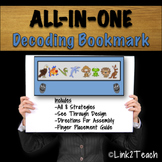 All in One Decoding Strategy Bookmark