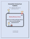 All-in-One Pre-K Lesson 7 Workbook_Bible-based