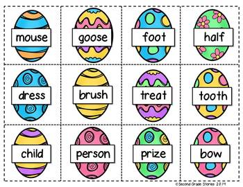 Spring Activities - Easter, Bunnies and Earth Day Bundle